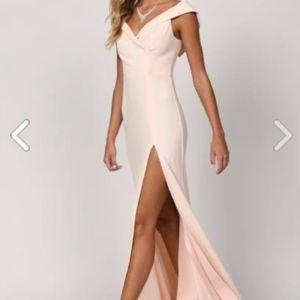 BRAND NEW Long Formal Dress